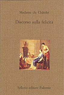 Libro Discorso sulla felicità
