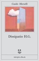 Frasi di Dissipatio H.G.