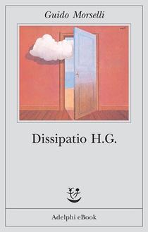 Libro Dissipatio H.G.