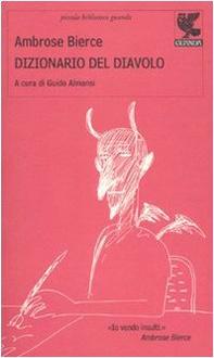 Libro Dizionario del diavolo