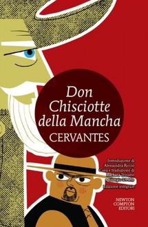 Libro Don Chisciotte