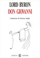 Frasi di Don Giovanni