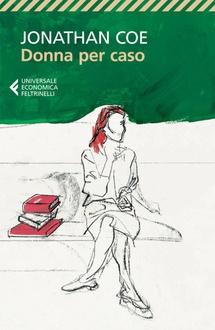 Libro Donna per caso