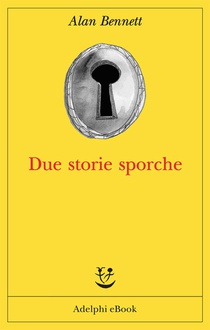 Libro Due storie sporche