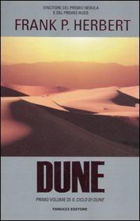 Libro Dune