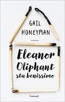 Frasi di Eleanor Oliphant sta benissimo