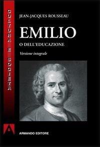 Libro Emilio o Dell'educazione