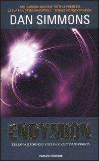 Libro Endymion