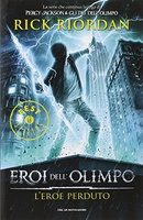 Frasi di Eroi dell'Olimpo- L'eroe perduto