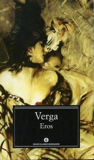 Libro Eros
