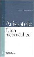 Frasi di Etica Nicomachea