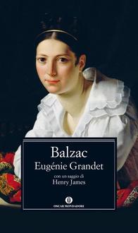 Libro Eugénie Grandet
