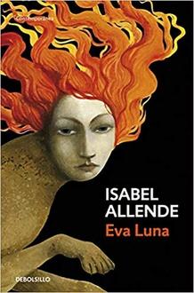 Libro Eva Luna