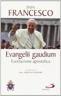 Libro Evangelii gaudium. Esortazione apostolica
