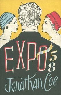 Libro Expo 58