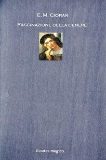 Libro Fascinazione della cenere
