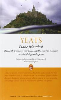 Libro Fiabe Irlandesi