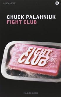 Libro Fight Club