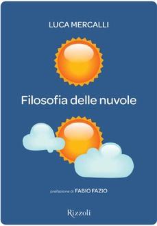 Libro Filosofia delle nuvole