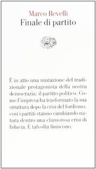 Libro Finale di partito