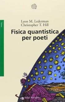 Libro Fisica quantistica per poeti
