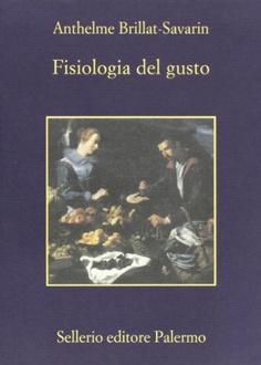 Libro Fisiologia del gusto