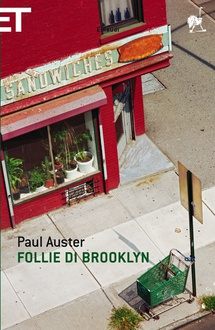 Libro Follie di Brooklyn