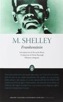 Frasi di Frankenstein
