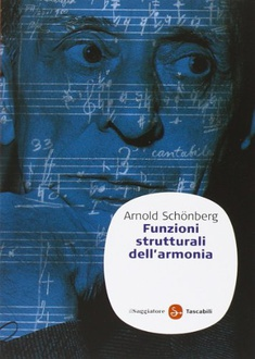 Libro Funzioni strutturali dell'armonia