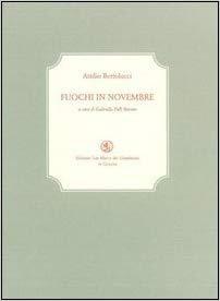 Frasi di Fuochi in novembre