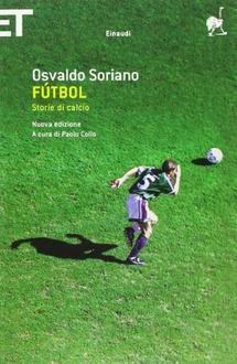 Libro Fútbol. Storie di calcio