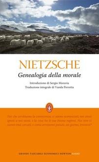 Libro Genealogia della morale