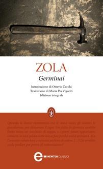 Libro Germinal