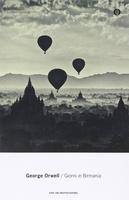 Frasi di Giorni in Birmania
