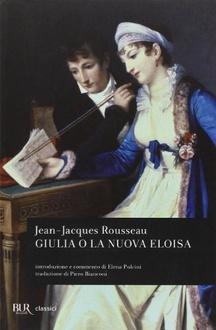 Libro Giulia o la Nuova Eloisa
