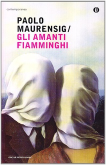 Libro Gli amanti fiamminghi