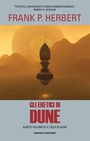 Frasi di Gli eretici di Dune