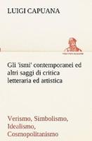"""Frasi di Gli """"ismi"""" contemporanei"""