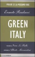 Frasi di Green Italy: Perché ce la possiamo fare