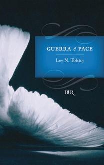 Libro Guerra e pace