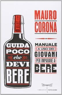 Libro Guida poco che devi bere
