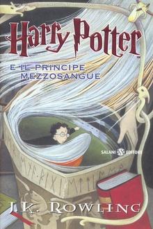 frasi di harry potter e il principe mezzosangue frasi