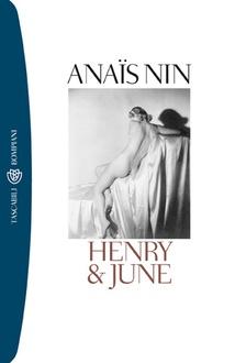 Libro Henry & June