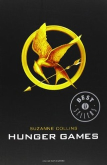 Libro Hunger Games