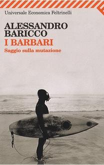 Libro I barbari