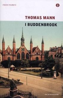 Libro I Buddenbrook. Decadenza di una famiglia
