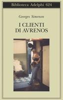 Frasi di I clienti di Avrenos