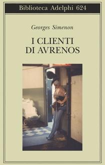 Libro I clienti di Avrenos