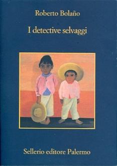 Libro I detective selvaggi