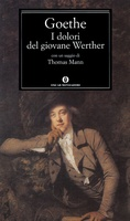Frasi di I dolori del giovane Werther